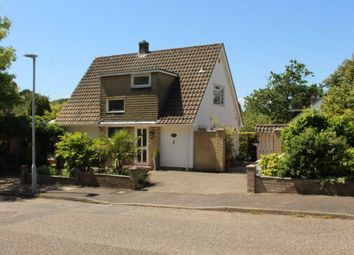Thumbnail 4 bed detached house for sale in Thwaite Road, Poole