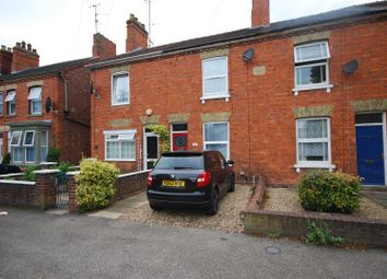 Thumbnail 2 bed semi-detached house to rent in Park Road, Spalding