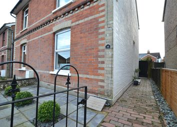 Thumbnail 3 bed semi-detached house to rent in Nursery Road, Tunbridge Wells