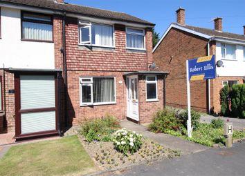 2 bed town house for sale in Gallows Inn Close, Ilkeston DE7