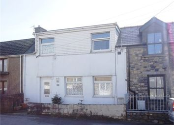 Thumbnail 3 bed cottage for sale in Cefn Road, Cefn Cribwr, Bridgend