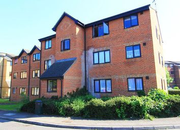 Thumbnail 1 bedroom flat for sale in Waterville Drive, Vange, Basildon, Essex
