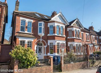 Thumbnail 2 bed flat for sale in Granville Gardens, Ealing Common, London