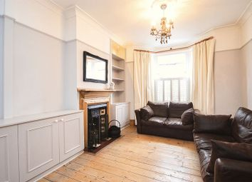 Thumbnail 5 bed terraced house to rent in Gaskarth Road, London