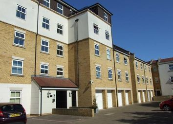 Thumbnail 3 bedroom flat for sale in 1 Forge Way, Southend-On-Sea, Essex