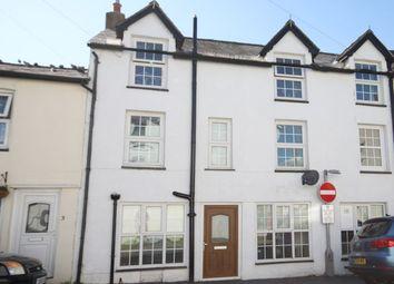 Thumbnail 4 bed terraced house for sale in 2 Red Lion Street, Tywyn, Gwynedd