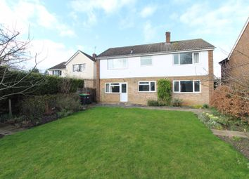 Thumbnail 5 bed detached house for sale in Nightingale Avenue, Brickhill