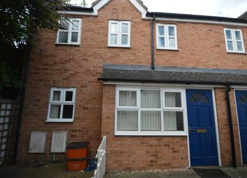 Thumbnail 1 bed property to rent in Victoria Road, Swindon