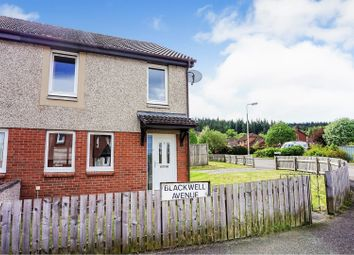Thumbnail 3 bed semi-detached house for sale in Blackwell Avenue, Inverness