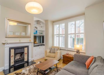 Thumbnail 4 bedroom terraced house for sale in Weston Road, London