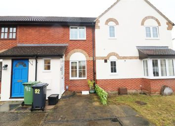 Thumbnail 2 bedroom terraced house for sale in Hollybush Way, Cheshunt, Waltham Cross, Hertfordshire