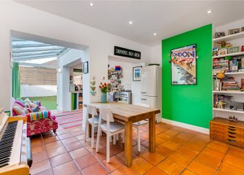 Thumbnail 3 bed terraced house for sale in Lefroy Road, London