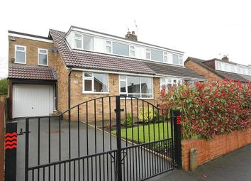 4 bed semi-detached house for sale in Victoria Avenue, Leeds, Yorkshire LS18