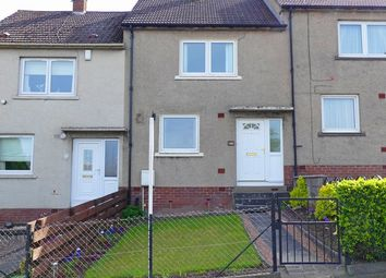Thumbnail 2 bed terraced house for sale in Newhouse Road, Perth