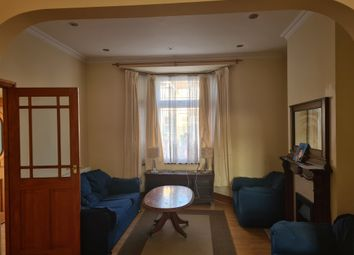Shrewsbury Rd, Forest Gate E7. 3 bed terraced house