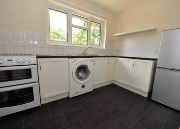 Thumbnail 2 bed flat to rent in Ashdown Road, Chandler's Ford, Eastleigh