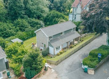 Thumbnail 3 bed detached house for sale in Victoria Avenue, Shanklin