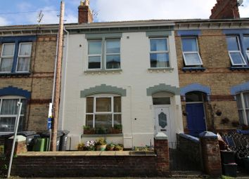 Thumbnail 2 bed flat for sale in Summerland Street, Barnstaple, Devon
