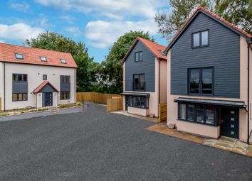 Thumbnail 4 bed detached house for sale in Orchard Road, Kingswood, Bristol