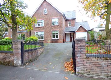 Thumbnail 5 bed detached house for sale in Huyton Church Road, Huyton, Liverpool