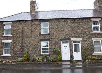 Thumbnail 2 bed terraced house for sale in Flowers Close, Haltwhistle, Northumberland.