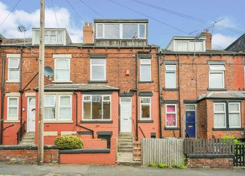 Thumbnail 3 bed terraced house for sale in Raincliffe Grove, Leeds, West Yorkshire