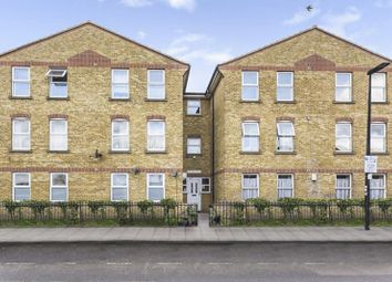 Thumbnail 1 bed flat for sale in St. Leonards Street, London