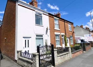Thumbnail 3 bedroom terraced house for sale in Old Road, Chesterfield