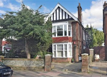 2 bed maisonette for sale in Shakespeare Road, Worthing, West Sussex BN11