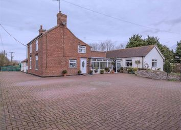 Thumbnail 4 bed detached house for sale in Addlethorpe, Skegness, Lincolnshire