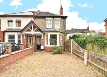 Thumbnail 3 bedroom semi-detached house for sale in Love Lane, Pinner, Middlesex