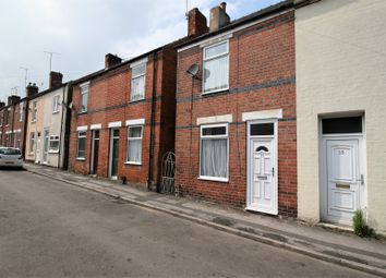 Thumbnail 2 bed semi-detached house for sale in Hope Street, Chesterfield