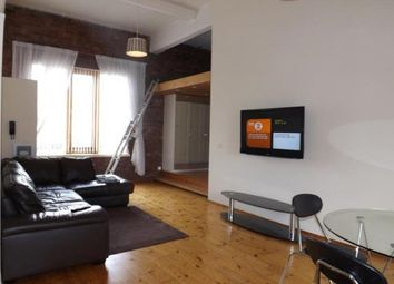 Thumbnail 1 bed flat for sale in Concert Square Apartments, 29 Fleet Street, Liverpool, Merseyside