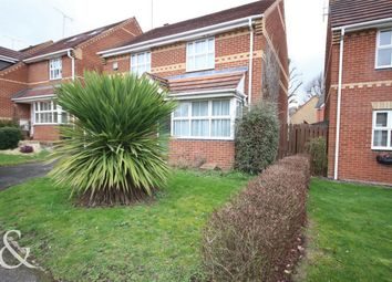 Thumbnail 3 bed detached house for sale in Princess Diana Drive, St.Albans