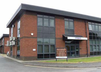Thumbnail Office to let in Unit A Osprey House, Ivanhoe Road, Finchampstead, Wokingham