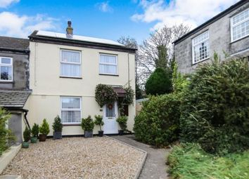 Thumbnail 3 bed end terrace house for sale in Looe, Cornwall