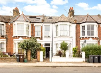 Thumbnail 2 bedroom flat for sale in Chiswick Lane, London