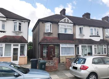 Thumbnail 3 bed end terrace house for sale in 324 Princes Road, Dartford, Kent