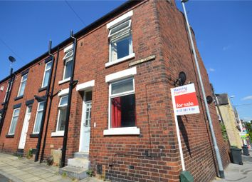 Thumbnail 1 bed terraced house for sale in Woodville Terrace, Horsforth, Leeds, West Yorkshire