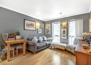 Thumbnail Flat for sale in The Arches, Villiers Street, London