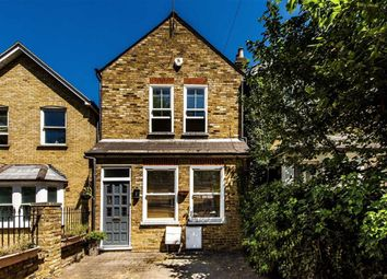 Thumbnail 2 bed detached house for sale in Grange Road, Kingston Upon Thames