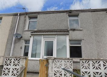 Thumbnail 3 bed terraced house to rent in Hillside Terrace, Llanhilleth