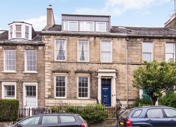 Thumbnail 6 bed town house for sale in Pilrig Street, Pilrig, Edinburgh