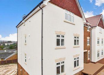 Thumbnail 2 bed flat for sale in The Heights, Russell Hill, Purley, Surrey