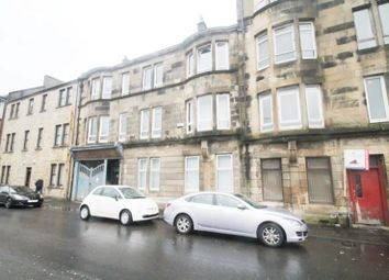 Thumbnail 2 bedroom flat for sale in 7, Maxwellton Street, Flat 0-2, Paisley PA12Tz