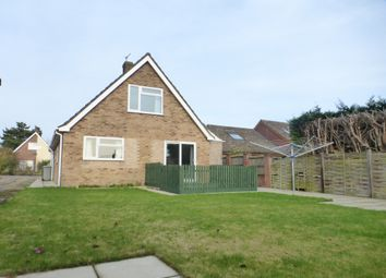 Thumbnail 4 bed property for sale in Lloyd Road, Taverham, Norwich