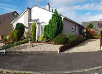 Thumbnail 4 bed bungalow for sale in 1 Graystones, Kilwinning