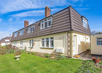 Thumbnail 2 bedroom flat for sale in Putson, Hereford