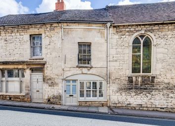 Thumbnail 2 bed cottage for sale in New Street, Painswick, Stroud