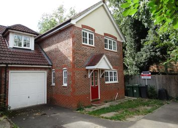 Thumbnail 4 bed detached house to rent in Greenhill, Staplehurst, Tonbridge